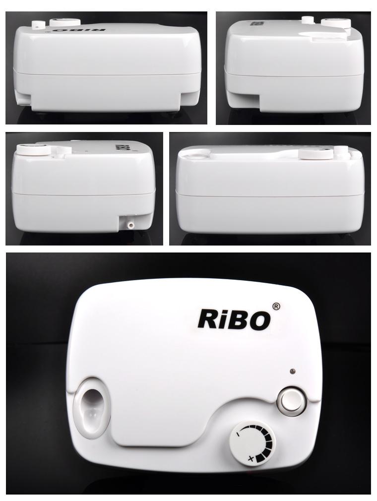 RiBO PRO AIRBRUSH