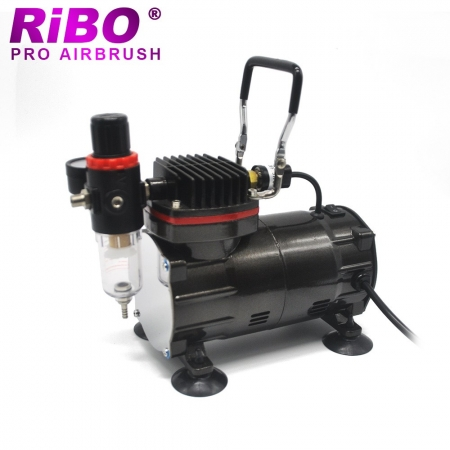 RiBO airbrush compressor HT-44