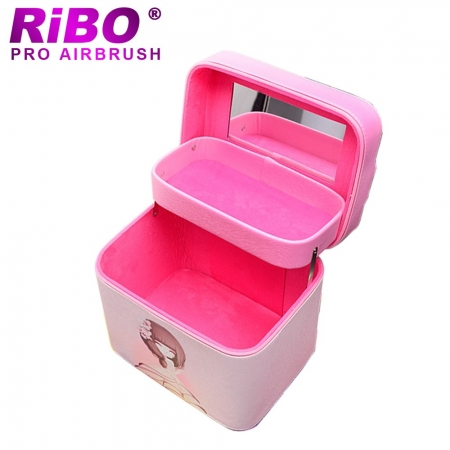 RIBO Cosmetic Case BB-001