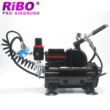 RiBO airbrush compressor HC-81