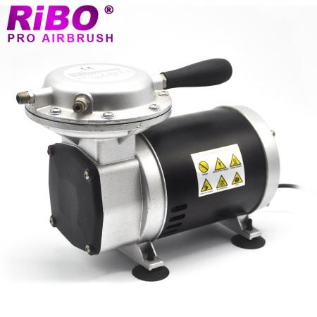 RiBO airbrush compressor HT-55